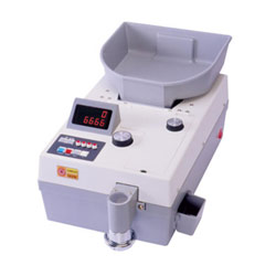 coin cunting machine
