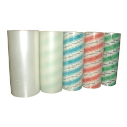 cold lamination film( pvc)