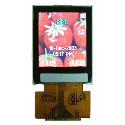 color stn lcd modules