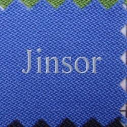 colored pla woven fabrics