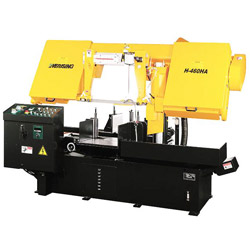 Fully Automatic Band Saw (Column Type)