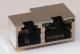 Rj45&rj11 Combo Modular Jacks