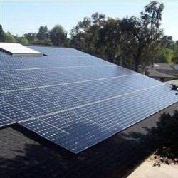 commercial rooftop solar systems