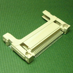compact flash card connectors