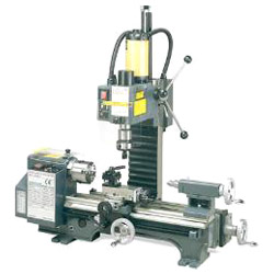 compound table lathe ( mini milling machines )
