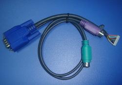 computer cable assemblies