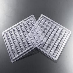 conductive plastic trays