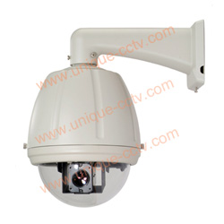 constant speed dome cameras