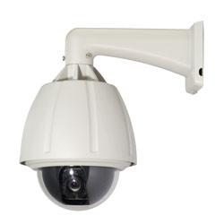 constant speed ip dome cameras