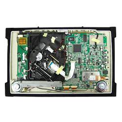 consumption electronic parts