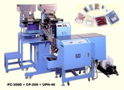 continuous autobagger packaging machines