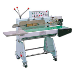 continuous-type sealing machines