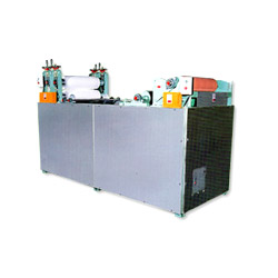 refrigerating rubber cooling machine