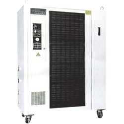cooling unit series