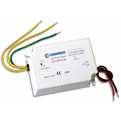 costant voltage led drivers