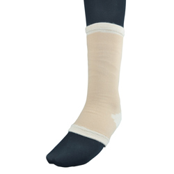 cotton ankle support