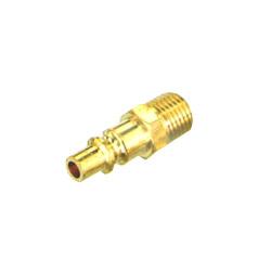 coupler & plug