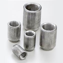 coupler of steel bar