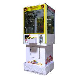 crane gift machines