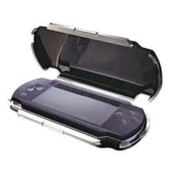 crystal case for psp1000