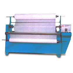 crystal pleating machine