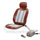 Leather Semiconductor Cooling And Warming Cushions