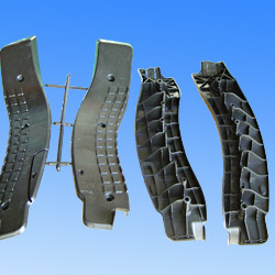 custom plastic injection molds