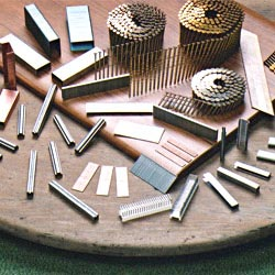 custom industrial staple