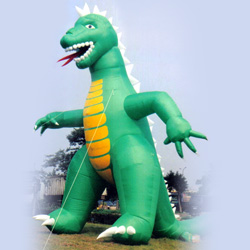 customer shape inflatable