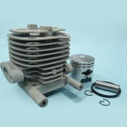 cylinder assemblies