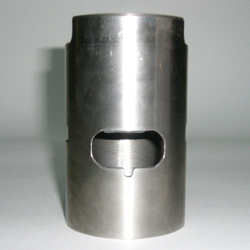 cylinder liner and sleeves