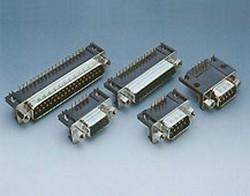 d-sub-pcb-connectors
