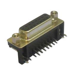 d subminiature connectors