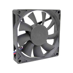 dc axial fan