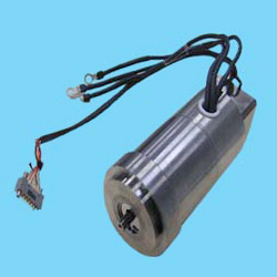 DC Brushless Servo Motors