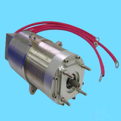 DC Motors And EMI Filters