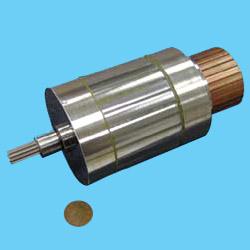 DC Motor Armartures