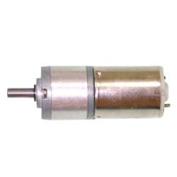 dc planetary gear motors