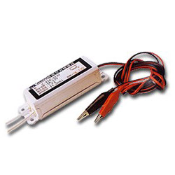 dc voltage input electronic ballasts
