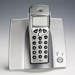 dect voip sip phone