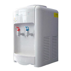desk-top hot & cold water dispensers