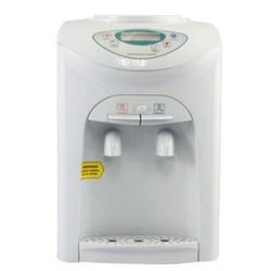 desktop vfd water dispenser with 3 tap
