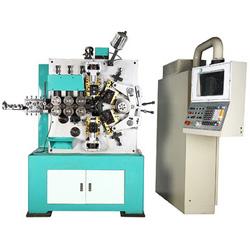 dh cnc spring machine