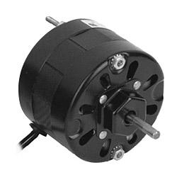 diameter stock motor