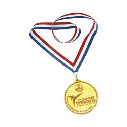 die cast medals