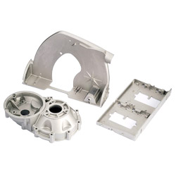 rotary zinc and aluminum die casting