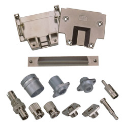 die casting components (die casting injections)
