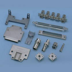 die casting components (aluminum die casting parts)