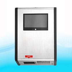 digital video display hand dryer