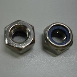 din 985 prevailing torque type hexagon thin nut